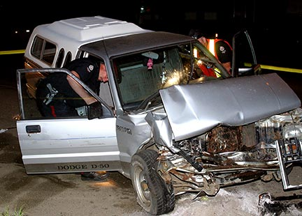 Car Accident Baytown Lawyer & Baytown Truck Accident Lawyers