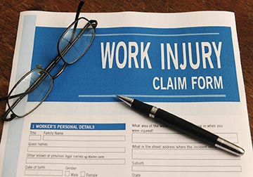 If you have been injured at work, the paperwork and red tape can be frustrating. Call a Baytown Work Injury Lawyer for help getting the money you deserve.